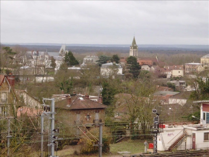 Sale apartment Conflans-sainte-honorine 266 350€ - Picture 1
