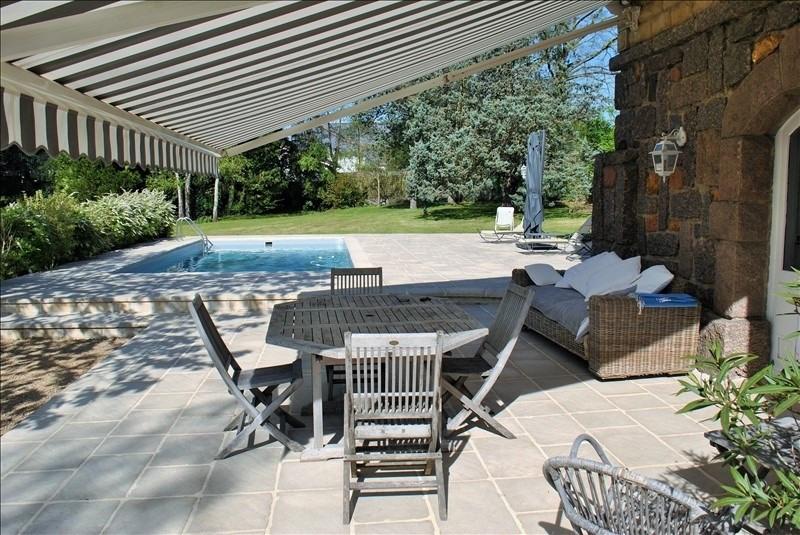 Vente de prestige maison / villa Briennon 490000€ - Photo 5