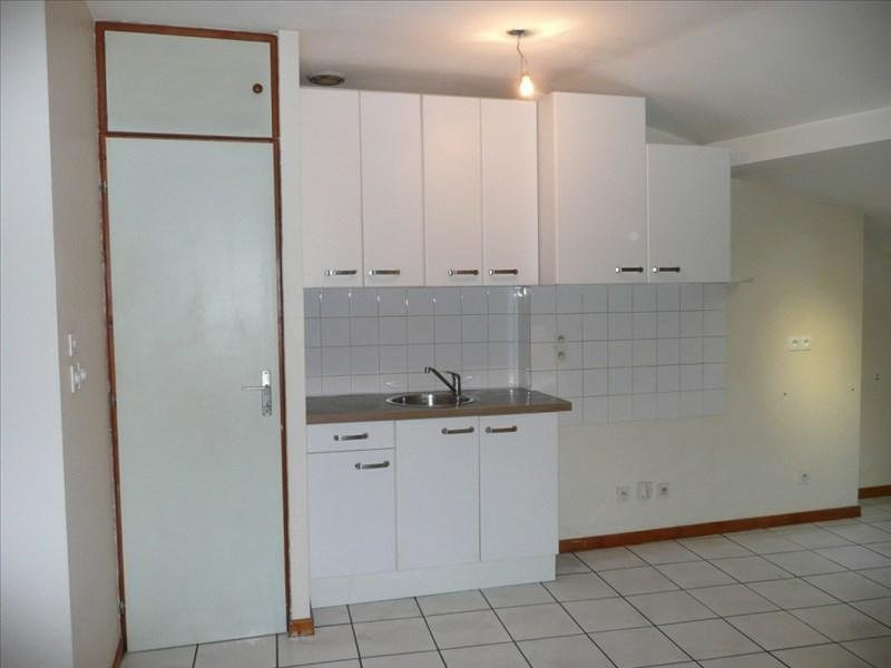Sale apartment Vienne 84 000€ - Picture 10