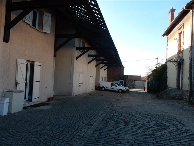 Vente appartement Sarcelles 113000€ - Photo 1