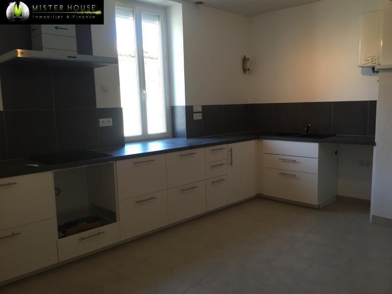 Verhuren  huis Grisolles 720€ +CH - Foto 3