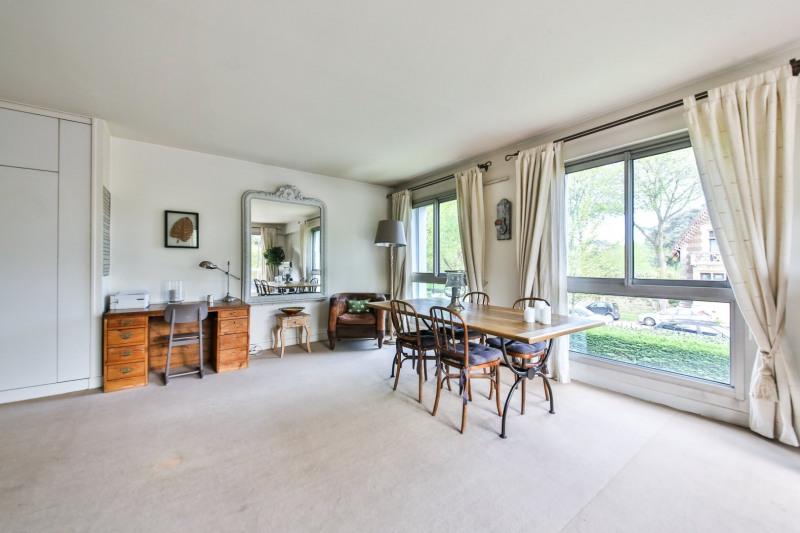 Deluxe sale apartment Boulogne-billancourt 1195000€ - Picture 6