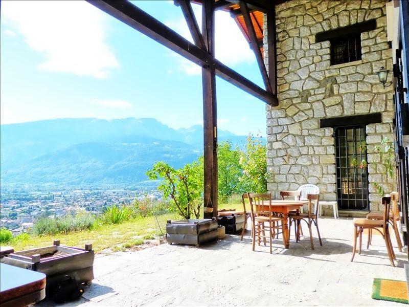 Sale house / villa Marignier 420000€ - Picture 6