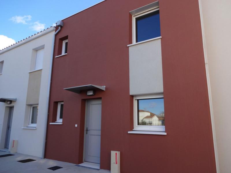 Location maison / villa Carpentras 758€ CC - Photo 1