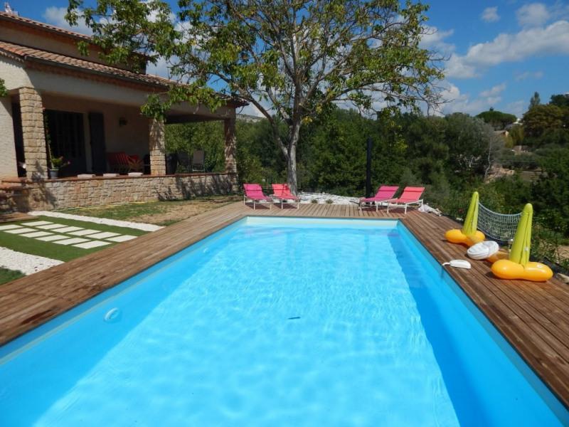 Sale house / villa Salernes 375000€ - Picture 4