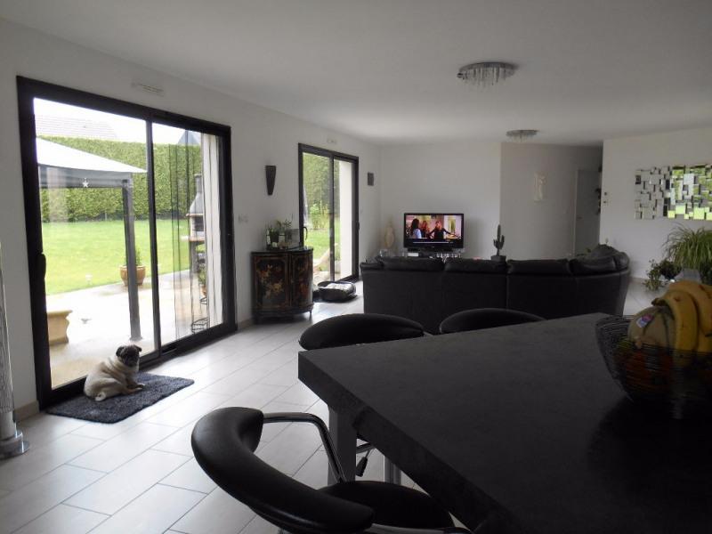 Vendita casa Domeliers 383000€ - Fotografia 4
