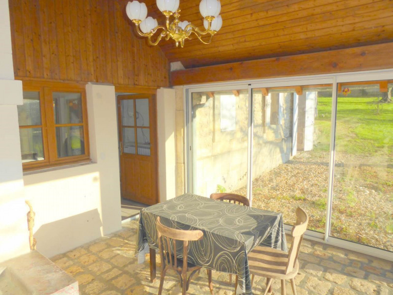 Vente maison / villa Cherves-richemont 296 240€ - Photo 16