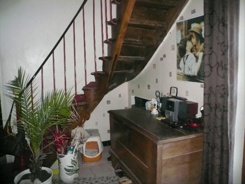 Sale house / villa Boulleret 90000€ - Picture 6