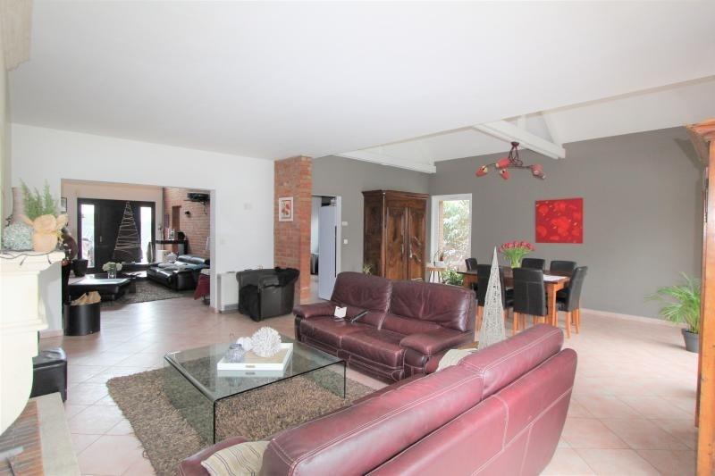 Sale house / villa Lille 457000€ - Picture 2
