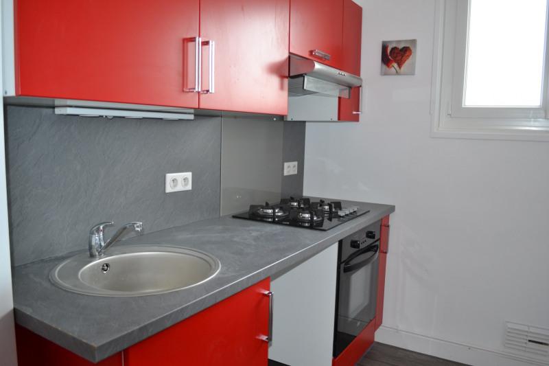Rental apartment Biarritz 676€ CC - Picture 1