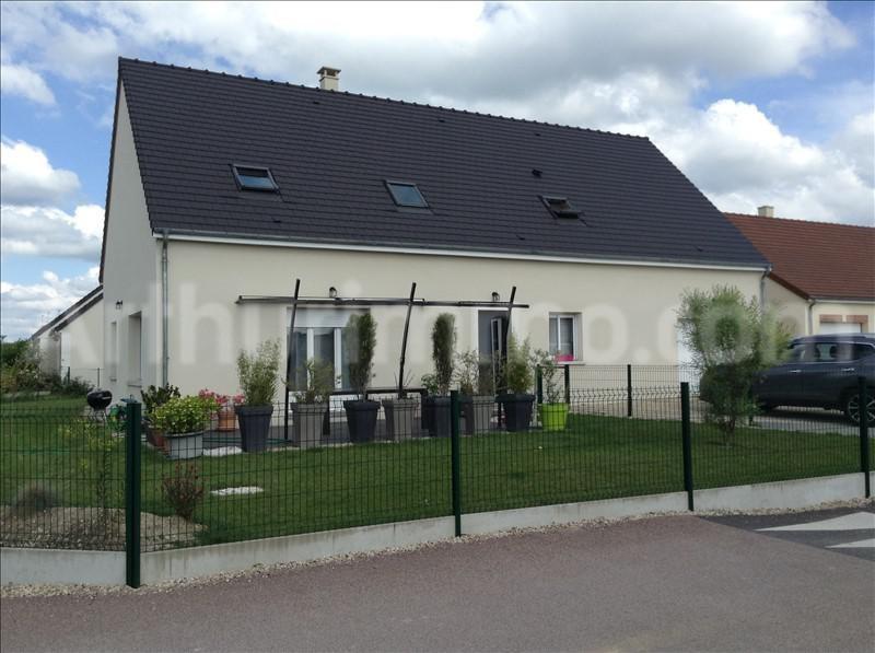 Sale house / villa Chailles 267120€ - Picture 2