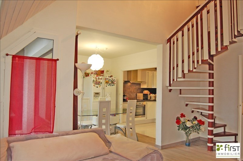 Venta  apartamento Poisy 343000€ - Fotografía 3