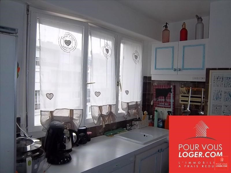 Sale apartment Boulogne sur mer 145 000€ - Picture 5