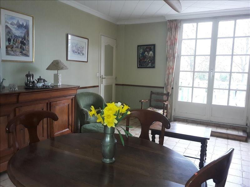 Vente maison / villa Bethemont la foret 349900€ - Photo 4