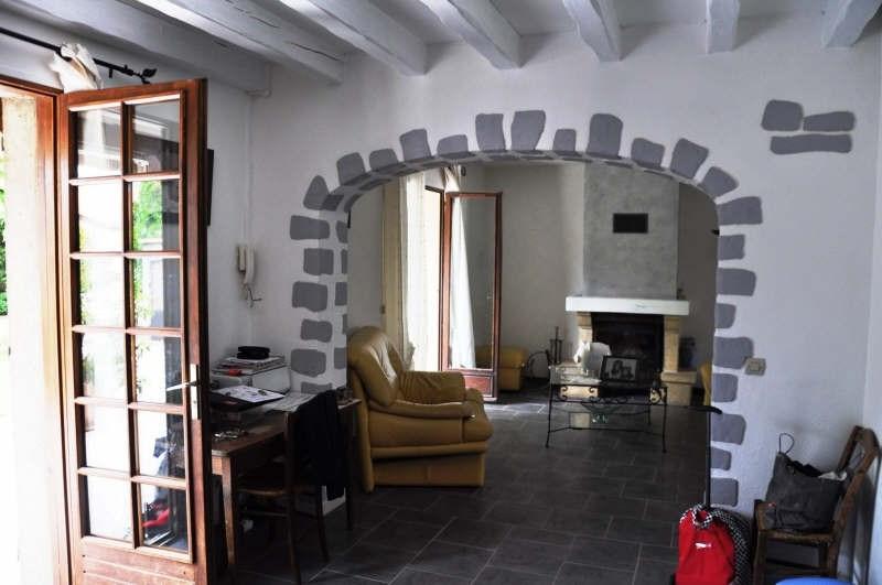 Vente maison / villa St maurice l exil 242000€ - Photo 11