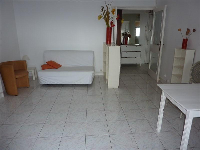 Sale apartment Les ulis 148000€ - Picture 6