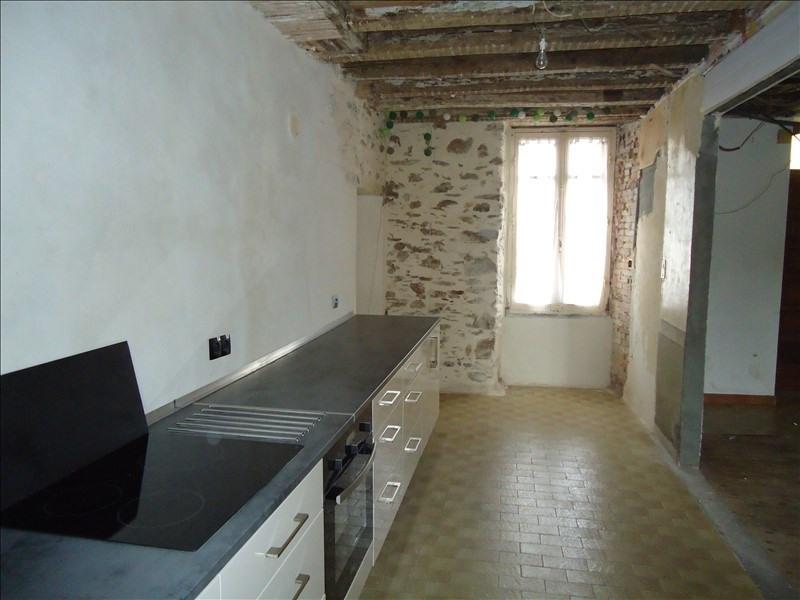 Vente maison / villa Jallais 60090€ - Photo 3