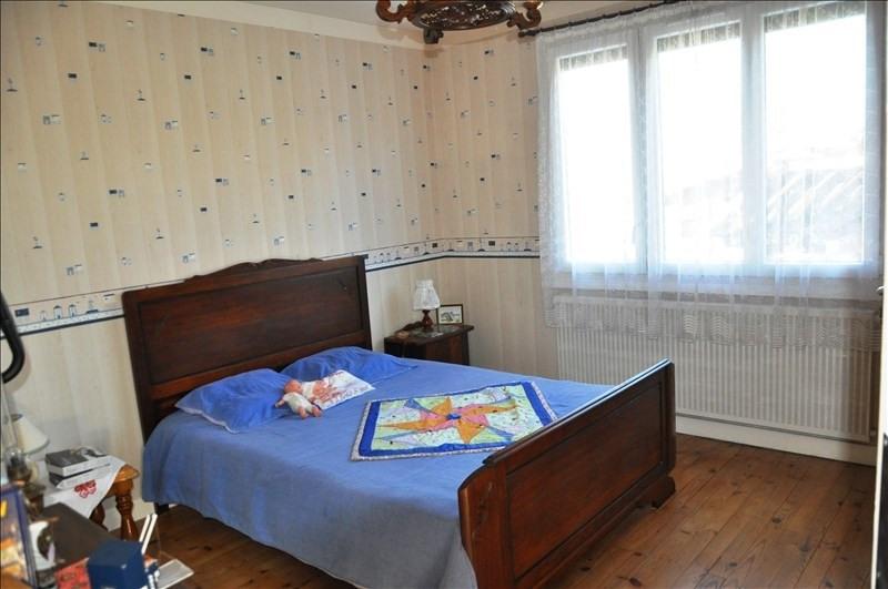 Sale house / villa St maurice l exil 167000€ - Picture 9