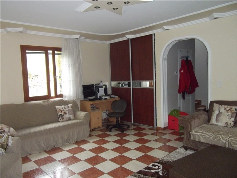 Vente maison / villa Yenne 218000€ - Photo 3