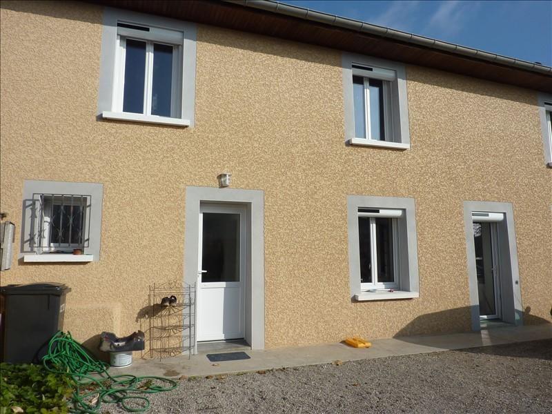 Vendita casa Saint barthelemy 175000€ - Fotografia 1