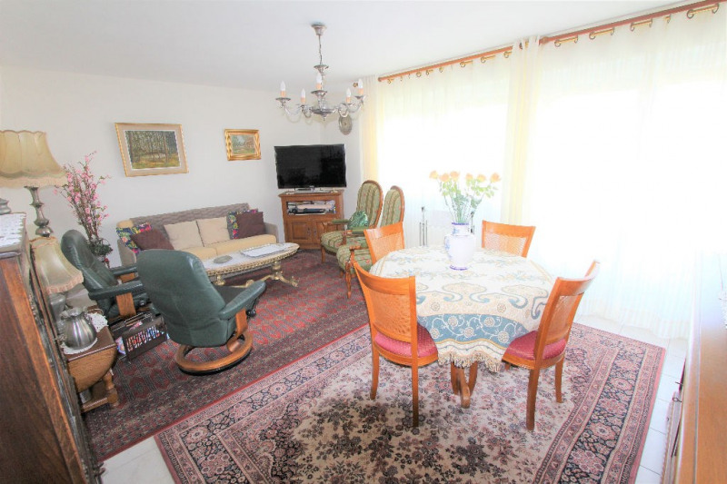 Sale apartment Douai 136 500€ - Picture 1