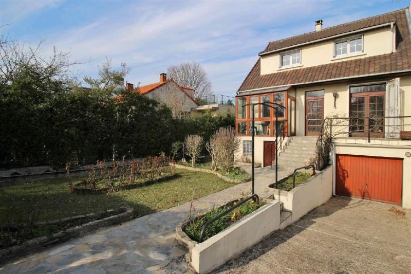 Vente maison / villa Champigny sur marne 538000€ - Photo 1