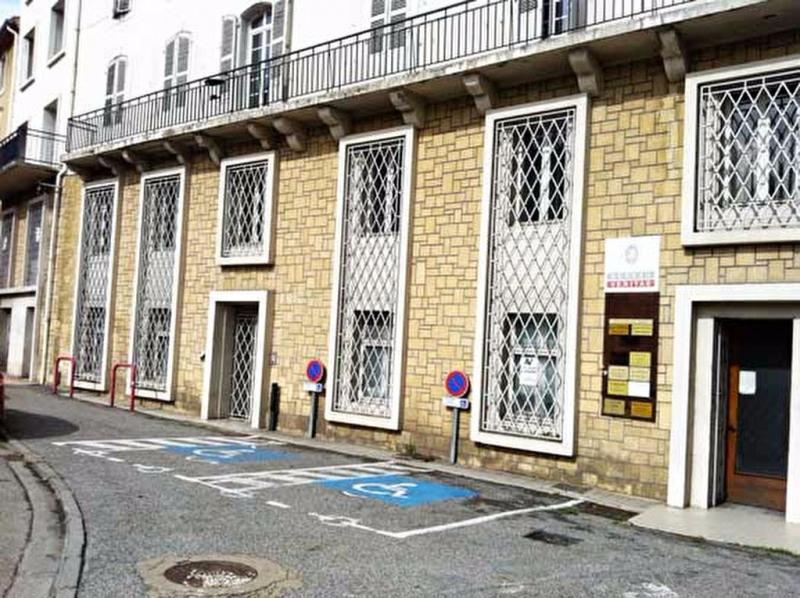 Vente Bureau Foix 0