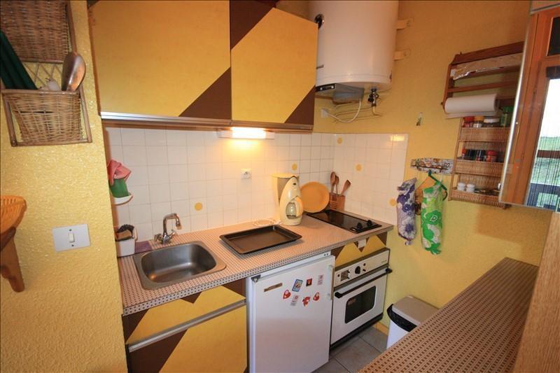 Vente appartement St lary pla d'adet 131000€ - Photo 4