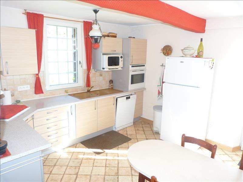 Vente maison / villa Charny oree de puisaye 140000€ - Photo 5