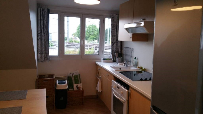 Location appartement Bretigny-sur-orge 766€ CC - Photo 11