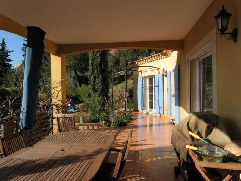 Vente de prestige maison / villa Villeneuve les avignon 575000€ - Photo 1