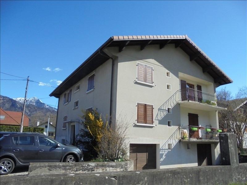Sale house / villa Scionzier 420000€ - Picture 1
