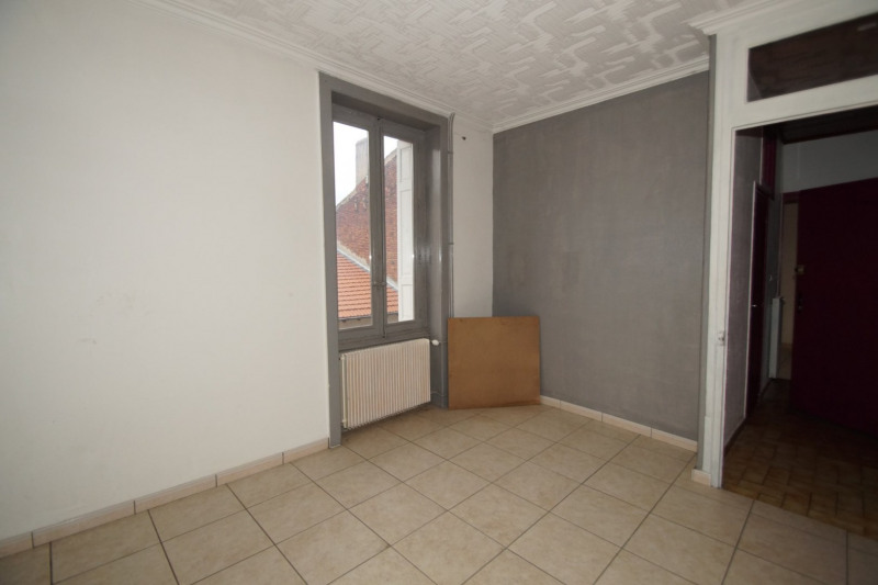 Investment property apartment Firminy 56 000€ - Picture 6