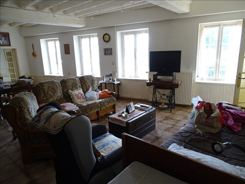Sale house / villa St georges de reneins 295 000€ - Picture 6