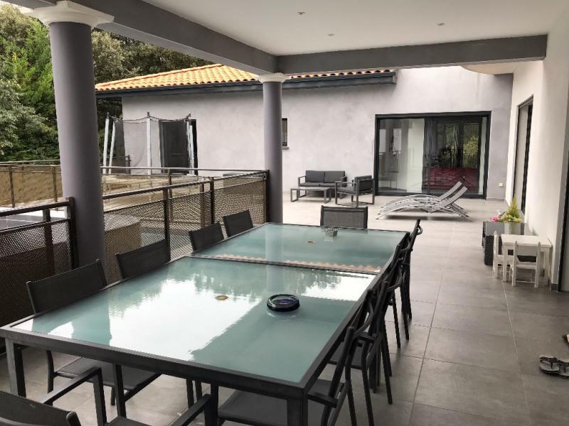 Deluxe sale house / villa Aubais 850000€ - Picture 3