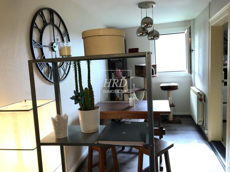 Verkoop  huis Wolxheim 107000€ - Foto 7