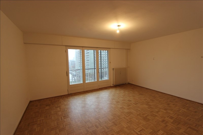 Sale apartment Strasbourg 280000€ - Picture 4