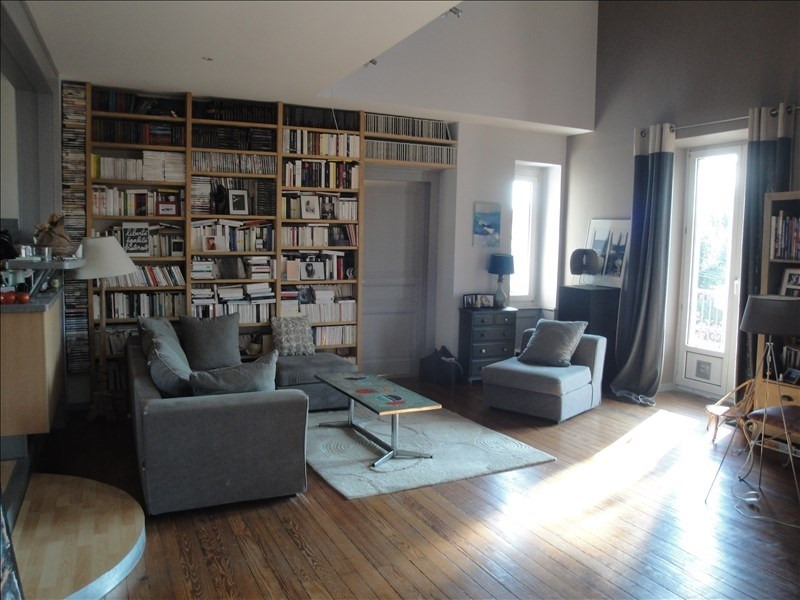 Sale apartment Montbeliard 184 000€ - Picture 4