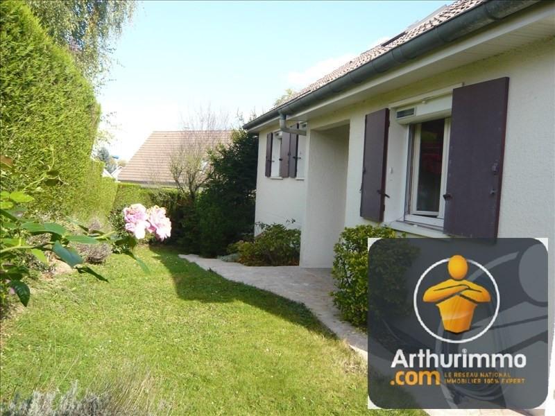 Sale house / villa Chelles 446000€ - Picture 8
