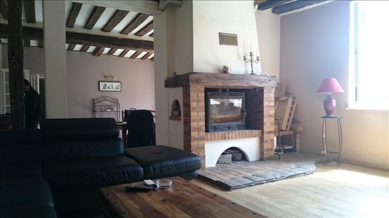 Sale house / villa Proche sens 203000€ - Picture 3