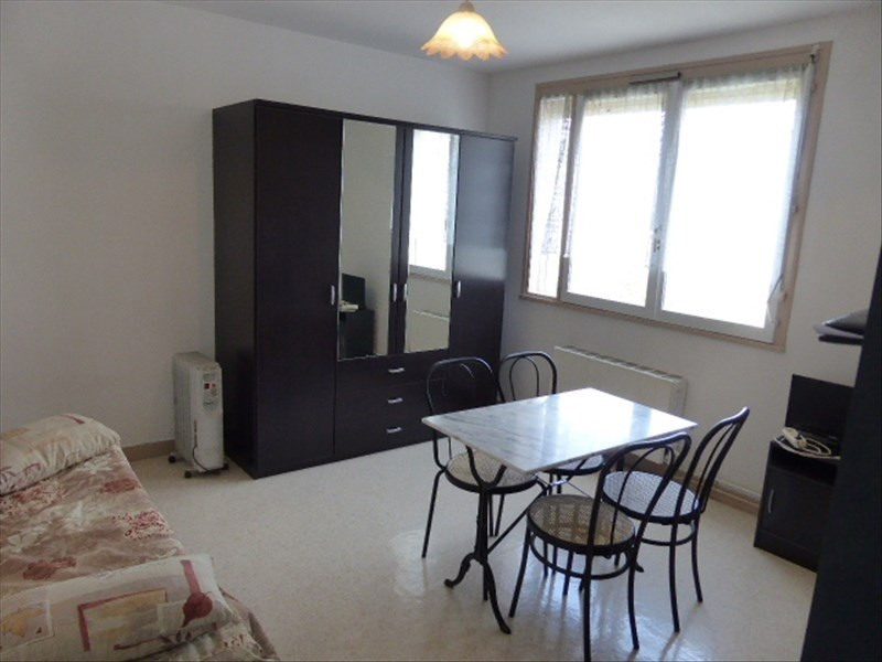Investment property apartment Cosne cours sur loire 35 000€ - Picture 2