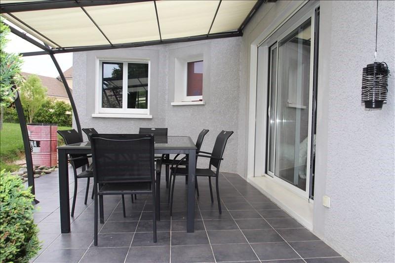 Vente maison / villa Chalon sur saone 345000€ - Photo 8
