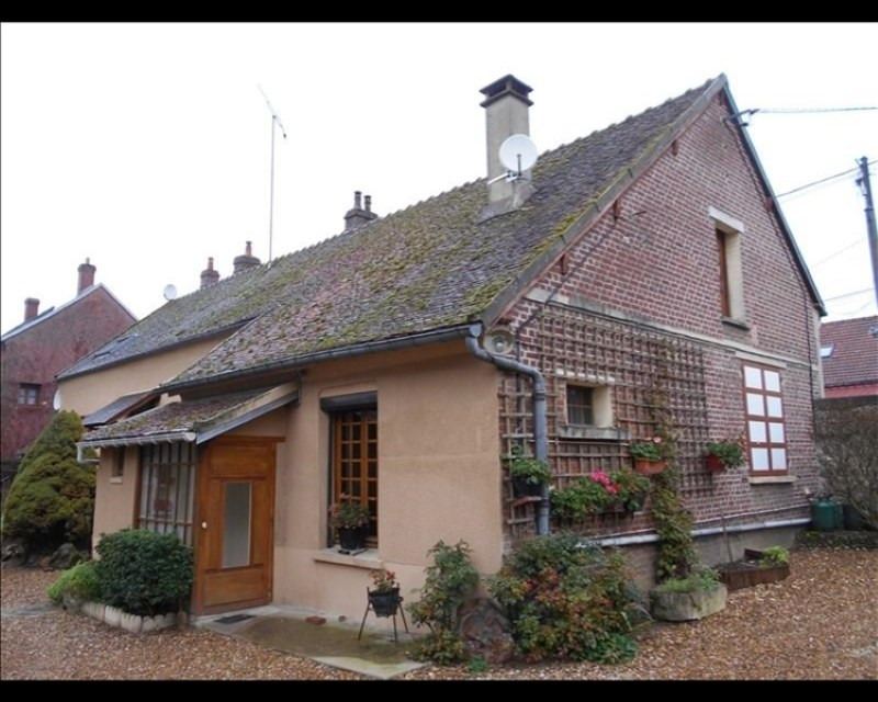 Sale house / villa Neuilly en thelle 315000€ - Picture 1