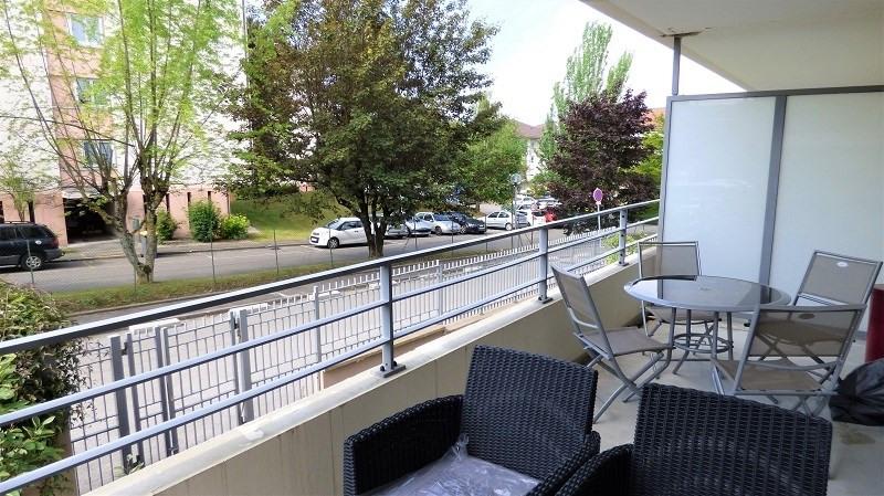 Rental apartment Ville la grand 797€ CC - Picture 4