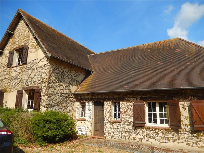 Verkoop  huis Nogent le roi 280000€ - Foto 1