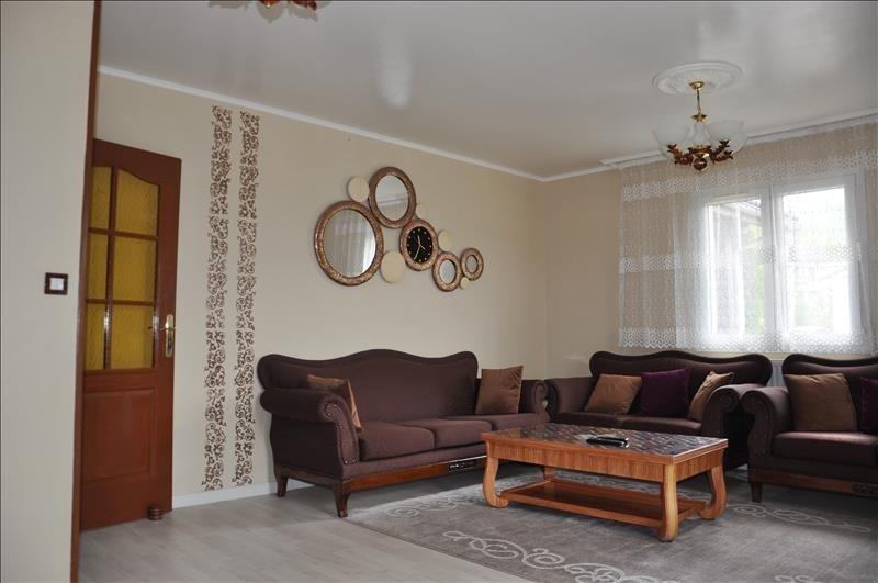 Sale house / villa Arbent 247000€ - Picture 3