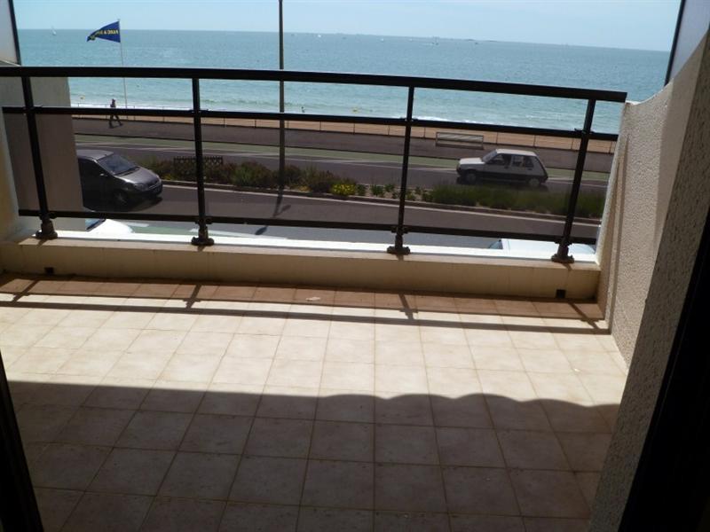 Vacation rental apartment La baule 390€ - Picture 9