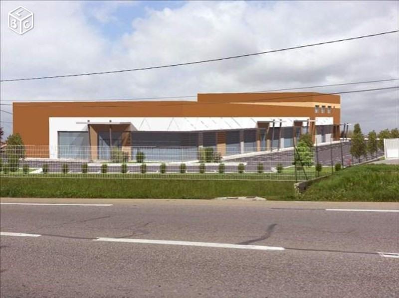 Location local commercial Salon de provence 5072€ HT/HC - Photo 6