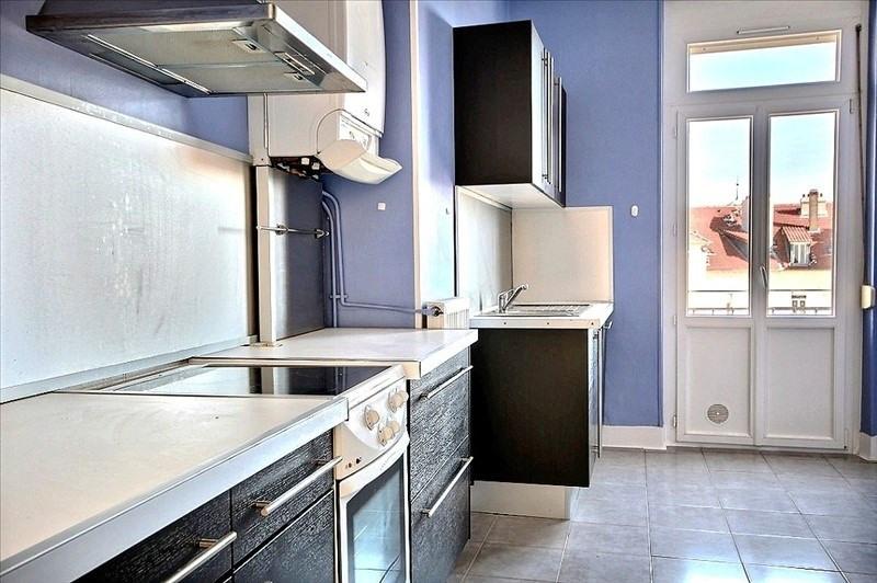 Vente appartement Metz 149000€ - Photo 4