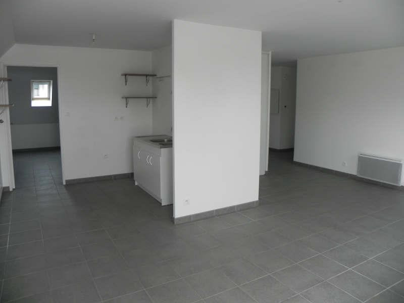 Vente appartement Perros guirec 198 645€ - Photo 1